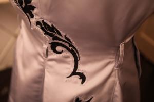 back and side belt loops