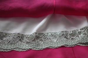 hem detail (lining layer)