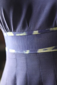waist detail