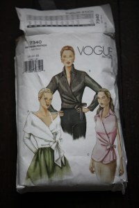 Vogue 7340