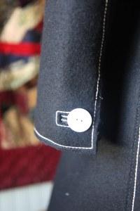 cuff button