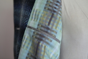 lining pocket