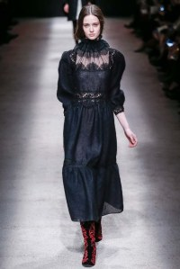 Alberta Ferretti dress (lifted from Vogue.com)
